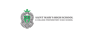 Saint Mary's High School