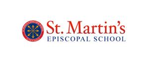 St. Martin's Episcopal School