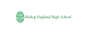 Bishop England High School