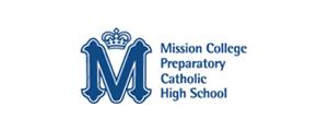 Mission College Preparatory Catholic High School