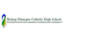 Bishop Manogue Catholic High School