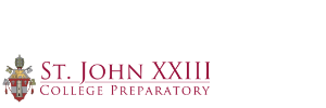 St. John XXIII College Preparatory